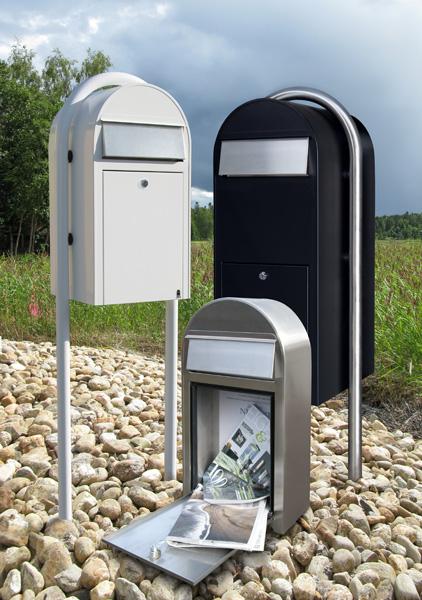 Bobi Grande postlådor